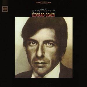 Song of Leonard Cohen
