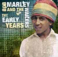 Bob Marley and the Wailer ...