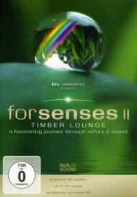 Forsenses II Blu Timber L ...