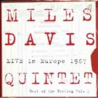 Miles Davis Live in Europ ...