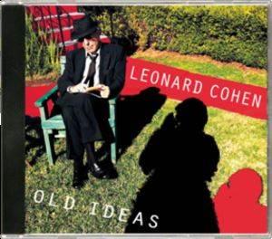 Old Ideas (LP+CD)