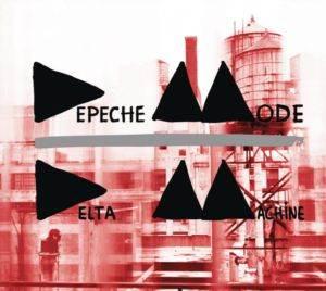 Delta Machine LP