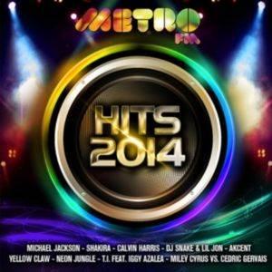 Metro Fm Hits 2014