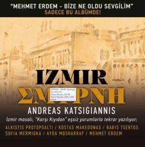 SMYRNI - İzmir