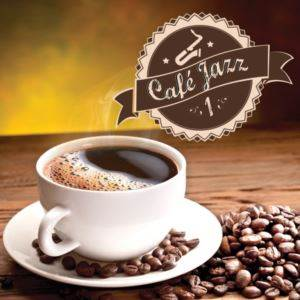 Cafe Jazz (2 CD)