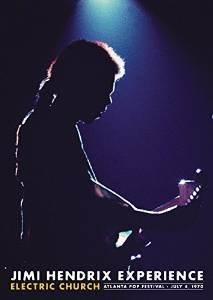 Jimi Hendrix: Elec ...