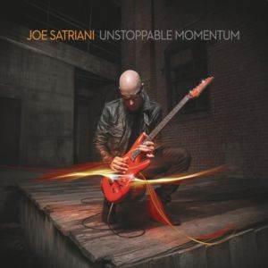 Unstoppable Momentum (CD) ...