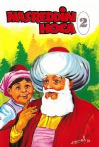 Nasreddin Hoca 20'Li