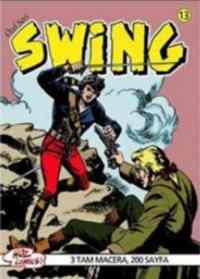 Özel Seri Swing Bi ...