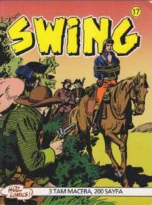 Swing Düşlere Giren Cellat 17