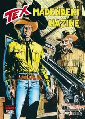 Aylık Tex Sayı: 141 Madendeki Hazine