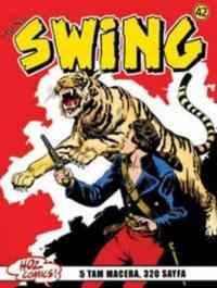 Özel Seri Swing 42 Bancroftun Topları