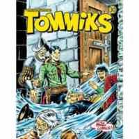Tommiks Tanık 30
