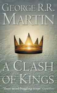A Clash Of Kings ( ...