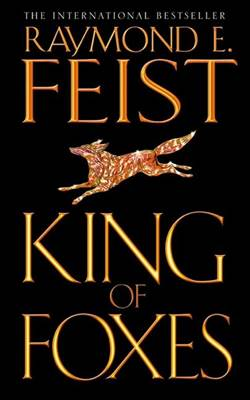 King of Foxes (Con ...