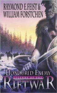Honoured Enemy (Le ...