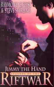 Jimmy the Hand (Le ...