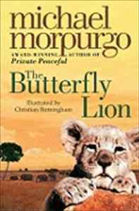 The Butterfly Lion ...