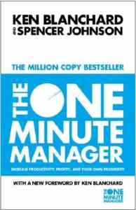 The One Minute Man ...
