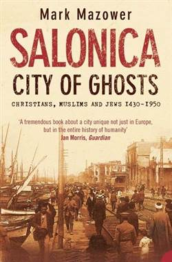 Salonica: City of  ...
