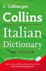 Collins Gem Italia ...