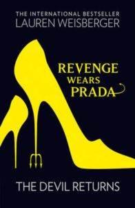 Revenge Wears Prad ...