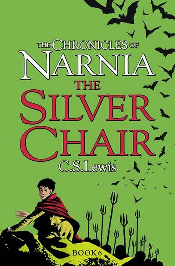 Chronicles of Narnia 6: Silver Chair