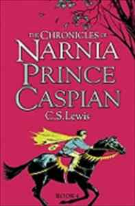 Chronicles of Narnia 4: Prince Caspian