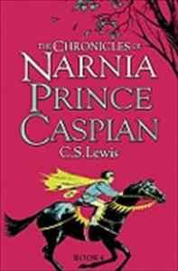 Chronicles of Narnia 4: Prince Caspian