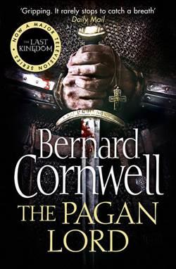 The Pagan Lord (Th ...