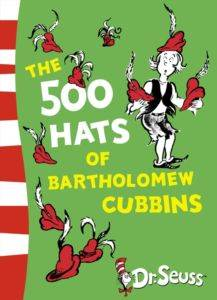 The 500 Hats of Ba ...