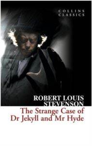 The Strange Case O ...