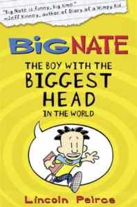 Big Nate 1: The Bo ...