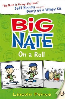 Big Nate 3: Big Na ...