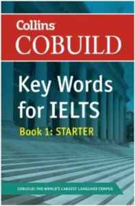 Key Words for IELTS