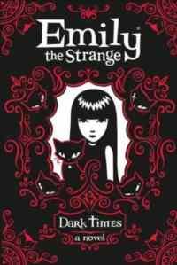 Emily the Strange: Dark Times