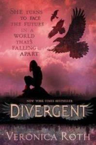 Divergent (Diverge ...