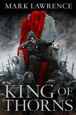 King Of Thorns (Broken Empire 2/3)