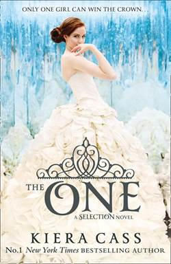 The One (The Selection 3)