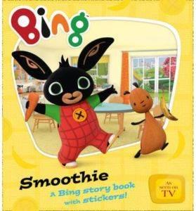 Bing Smoothie