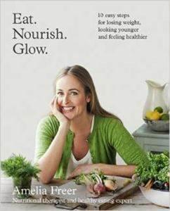 Eat. Nourish. Glow ...