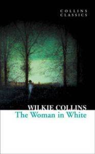 The Woman İn White ...