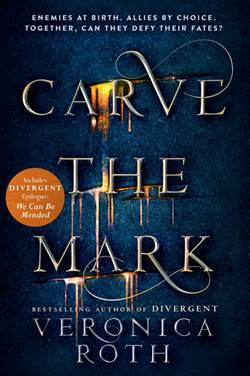 Carve The Mark 1