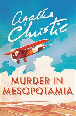 Murder İn Mesopotamia