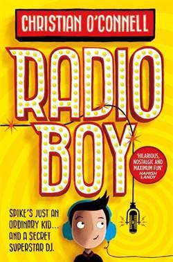 Radio Boy 1