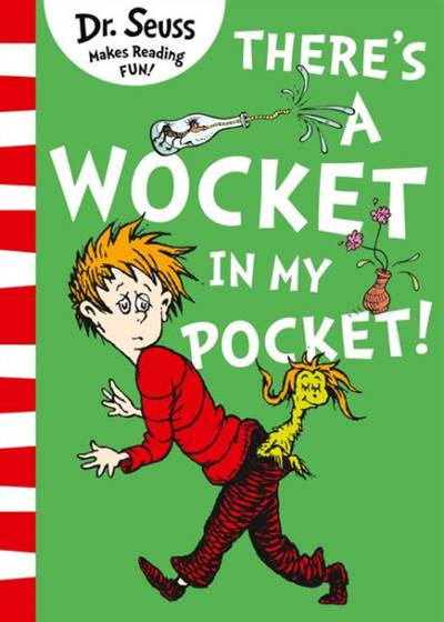 There's A Wocket İn My Pocket