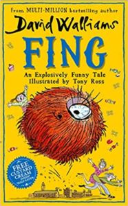 Fing (Hardcover)