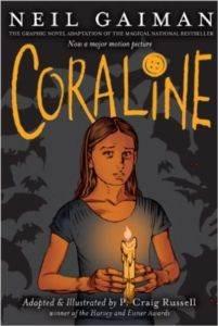 Coraline (Graphic  ...