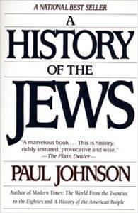 A History Of Jews