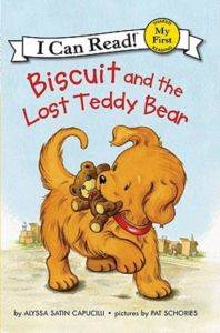 Biscuit and the Lo ...